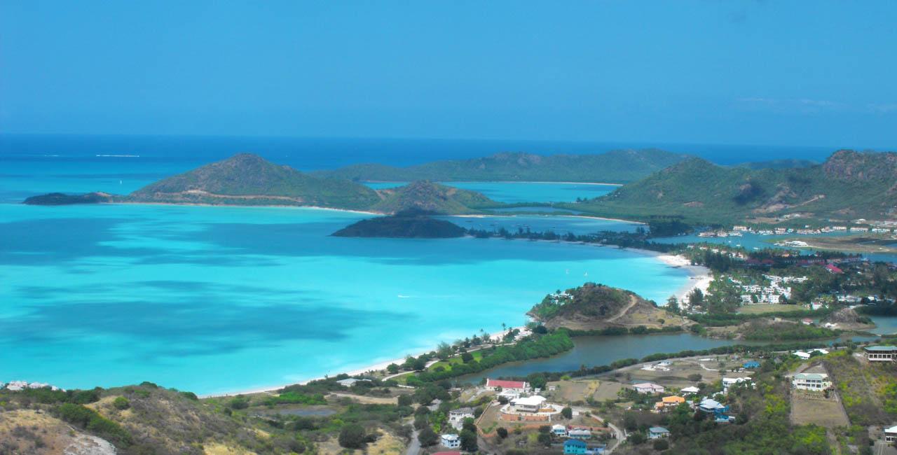 Video Gallery Emerald Cove Antigua